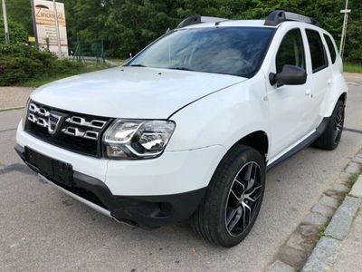 used Dacia Duster 1.5 Prestige 4x4*Navi*Tempomat*PDC*Euro5*