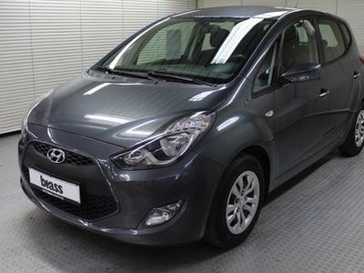 gebraucht Hyundai ix20 1.4 blue