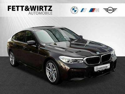 gebraucht BMW 620 Gran Turismo 620 Neu d MSport TV DA+ Komforts Massage