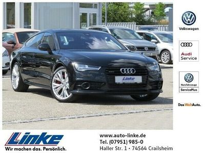 gebraucht Audi A7 Sportback 3.0 TDI quattro tiptronic Matrix-LED/Na