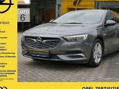 käytetty Opel Insignia 1.6 CDTI Edition SHZ LED W-LAN ACC EU6