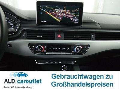 gebraucht Audi A4 Avant 2.0 TDI S tronic Kombi, 5-türig, Automat