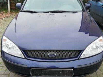 begagnad Ford Mondeo 1.8 Ambiente