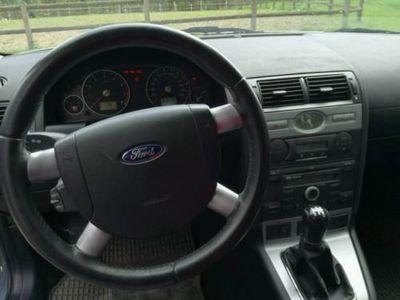 gebraucht Ford Mondeo 1800€vhb