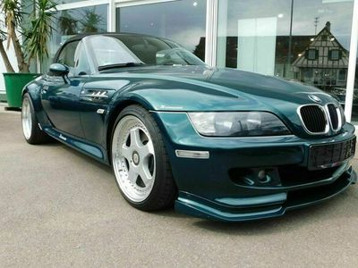 gebraucht BMW Z3 M Roadster 3.2 Hamann Leder Verdeck el.