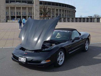 gebraucht Corvette C5 /1. Hand/Sommerfzg./Garagenfzg./Vollausstattung