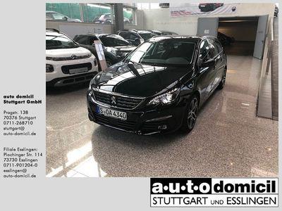 gebraucht Peugeot 308 SW Allure 1.2 PureTech 130 LED DENON