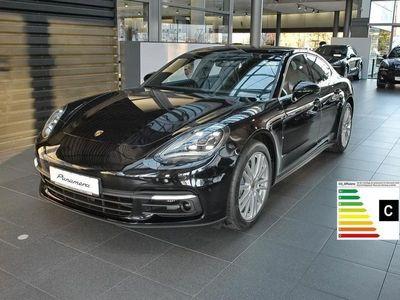 gebraucht Porsche Panamera 4S Luftfederung LED Scheinwerfer Bose