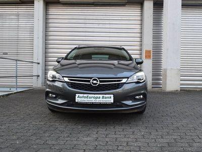 gebraucht Opel Astra 1.4 Sports Tourer INNOVATION AT S&S NaviCam 900 InteliLink AGR Klimaaut. PDC-Assys Totw. Verks. NSW BT