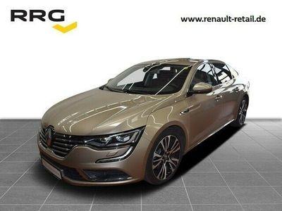 gebraucht Renault Talisman 1.6 DCI 160 INITIALE PARIS AUTOMATIK PA