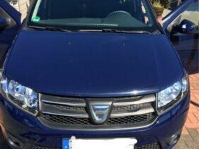 gebraucht Dacia Sandero Laureate TCe90 Start &Stop LPG
