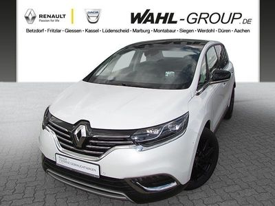 gebraucht Renault Espace 5 INTENS TCe 225 EDC (7-S./ALLW./CITY/EASY-P.)