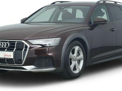 gebraucht Audi A6 Allroad A6 allroad 45 TDI quattro tiptronic AHK|DAB