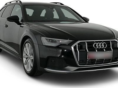 gebraucht Audi A6 Allroad A6 Allroad50 TDI AHK,Kamera,LED,Navi,Leder