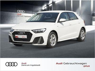 gebraucht Audi A1 Sportback 30 TFSI LED NAVI+ Virtual S line