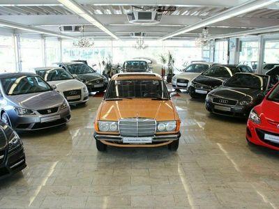 gebraucht Mercedes 240 D *H-Zulassung*