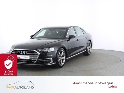 käytetty Audi A8 3.0 TDI quattro tiptronic Airview