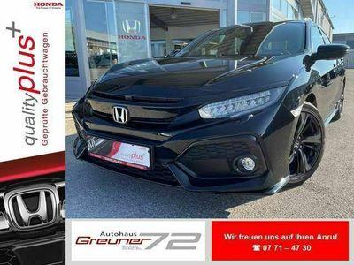 gebraucht Honda Civic 1.5 i-VTEC Turbo Sport, 1. Hand, 24 Mon. Garantie!