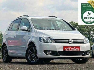 gebraucht VW Golf Plus Life * PDC * Sitzh. * Climatronic *