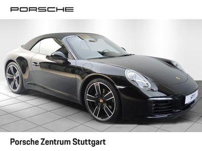 gebraucht Porsche 911 Carrera Cabriolet 991 3.0 BOSE PDK 20-Zoll