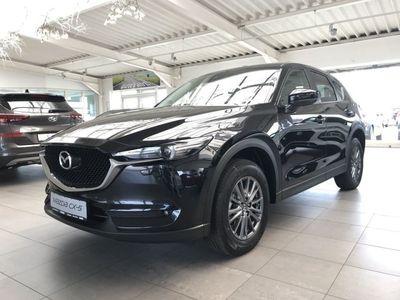 gebraucht Mazda CX-5 SKYACTIV-G 165 AWD EXCLUSIVE; NAVI