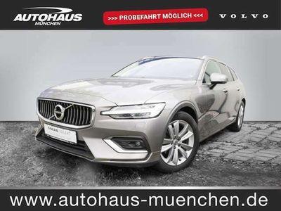 gebraucht Volvo V60 V60D4 Inscription EURO 6d-TEMP Bluetooth Navi