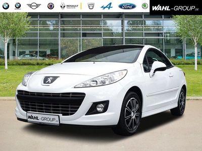 gebraucht Peugeot 207 CC Active