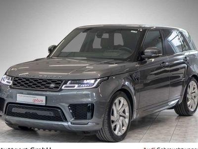 gebraucht Land Rover Range Rover Sport 5.0 HSE Dynamic ACC Keyless