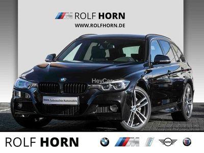 gebraucht BMW 335 d xDrive M Sportpaket H&K