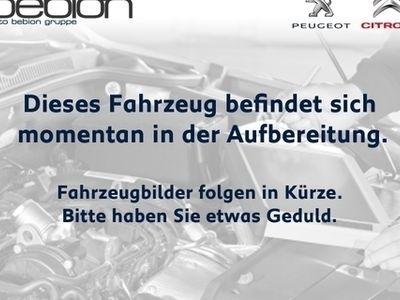 usado Peugeot Bipper HDi 75 Klima Heckflügeltüre verglast