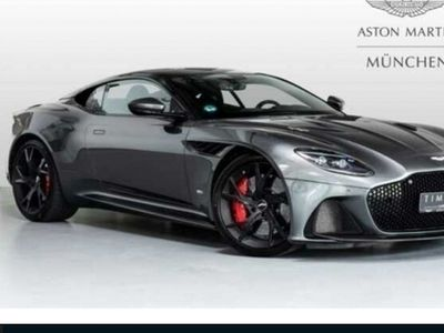 gebraucht Aston Martin DBS Superleggera - super gt -