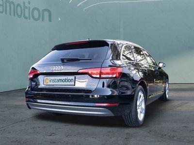 gebraucht Audi A4 A4Avant sport 1.4 TFSI NAVIPDCSHZ uvm. Klima