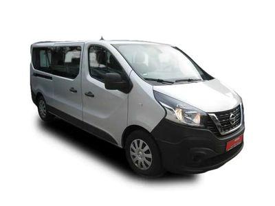 gebraucht Nissan NV300 KOMBI9 L2H1 2,9T DCI125