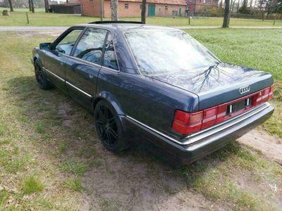 gebraucht Audi V8 Quattro H-Kennzeichen 3.6