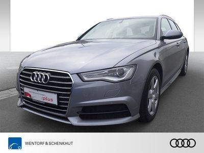 gebraucht Audi A6 Avant 1.8 TFSI Pamoramadach Xenon