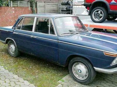 gebraucht BMW 2000 tilux als in Ibbenbüren