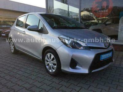 gebraucht Toyota Yaris Life Hybrid