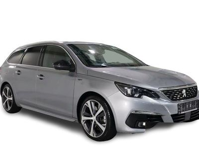 gebraucht Peugeot 308 2.0 Diesel