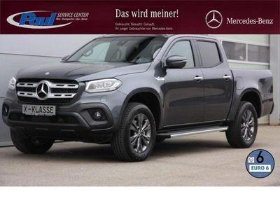 gebraucht Mercedes 350 Xd 4M PRO ED V6+360°+LED+Sperre