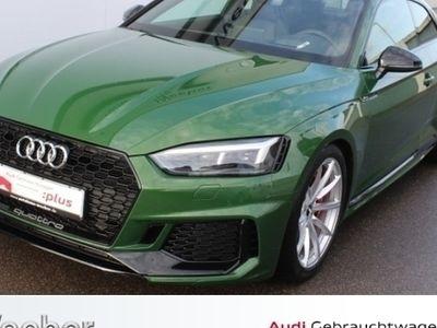 gebraucht Audi RS5 2.9 TFSI quattro tiptronic HeadUp Navi LED