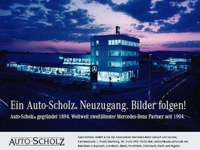gebraucht Mercedes Sprinter 213 CDI Kasten Klima+AHK