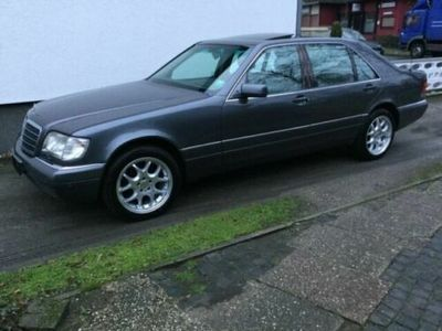 gebraucht Mercedes 500