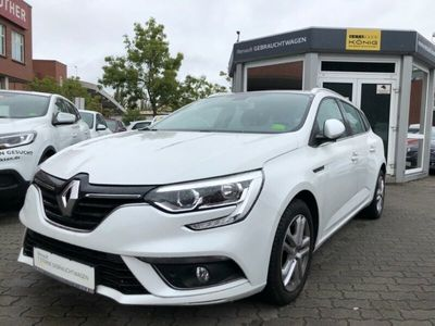 gebraucht Renault Mégane IV Kombi 1.2 TCe BUSINESS Edition EDC