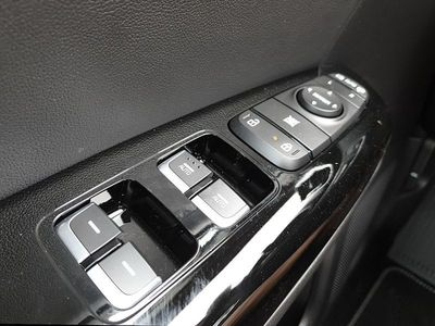 gebraucht Kia Sportage 1.6 T-GDI 177PS 4WD Automatik GT-Line LED-Scheinw. elekt. PanoramaDach Voll-Leder 4xSitzh. 19-LM Kamera