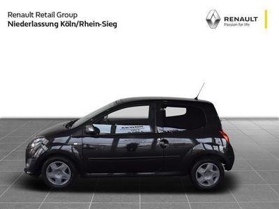 gebraucht Renault Twingo 1.2 16V 75 NIGT&DAY AUTOMATIK Klimaanlage, Radio-