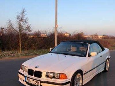 gebraucht BMW 328 Cabriolet 328 facelift m packet
