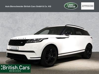 gebraucht Land Rover Range Rover Velar (03.2017->)
