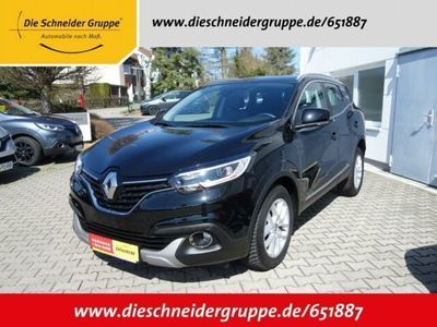gebraucht Renault Kadjar 1.6 dCi 130 XMOD ALLRAD PDC SHZ NAVI