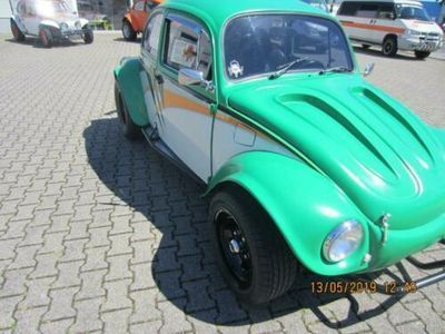 used VW Buggy - BAJA -- KÄFER - KITCAR