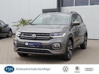 "gebraucht VW T-Cross - ""ACTIVE"" 1.5TSI ACT OPF DSG Active"